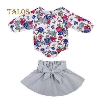 Infant Toddler Baby Girl Flower Embroidered Ruffle Summer Cute Jumpsuit  Romper Kids Clothing. Buy · -69% 043622214