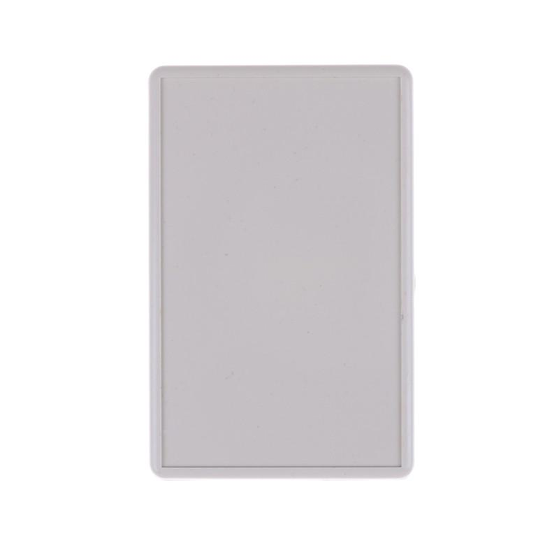 Light Gray 70*45*30mm Plastic Enclosure Case DIY Junction Box loRDR