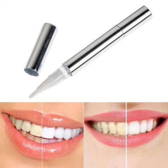 1 Pc Gel Branqueador Dental Nodoas Clarear Dentes Branqueamento