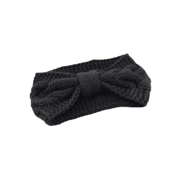 Diadema turbante de ganchillo para las mujeres caliente voluminosos ...