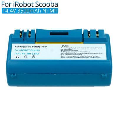 14.4V 4,5Ah Li-ion Akku für iRobot Roomba 532 562 700 760 780 SP530-BAT Batterie