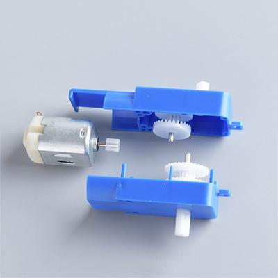 sourcing map A12081300UX0999 Motor Micro DC