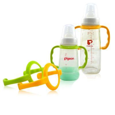 Baby Glass PP Bottle Handle Parts Universal Standard Caliber