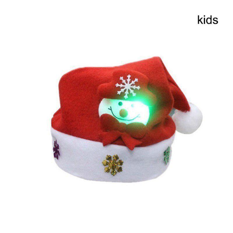 Xmas Christmas Santa Reindeer Merry Christmas Hat Headband Bow Tie Fun Party