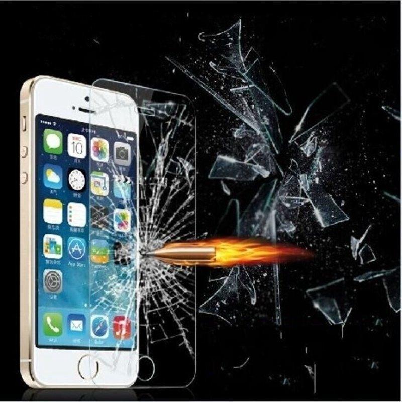适用 苹果7钢化膜 苹果6钢化玻璃膜iPhone7plus钢化膜6plus手机膜
