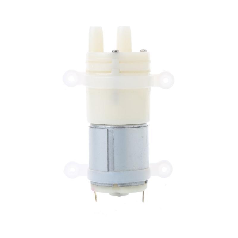 1 Pc Grundierung Membran Mini Pumpe Spray Motor 12 V Micro Pumpe Für Wasser Spender Pumpen, Teile Und Zubehör Sanitär
