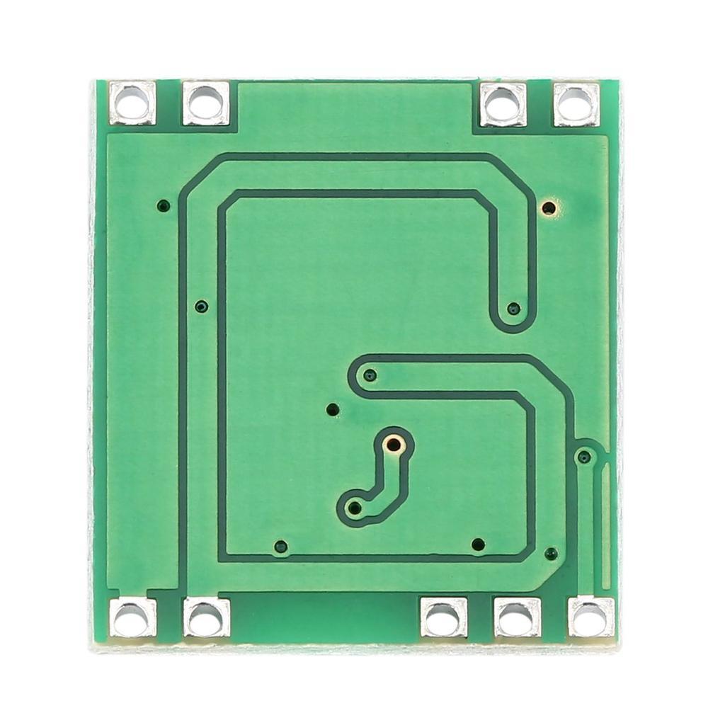 Verde 2 Canales 3W Digital Power PAM8403 Clase D M/ódulo de Audio Amplificador Tablero USB DC 5V Mini Clase-D Amplificador Digital Tablero LCD