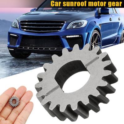 Schiebedachmotor Reparatur Set Zahnrad Rolle für Mercedes-Benz CLK A208 C208