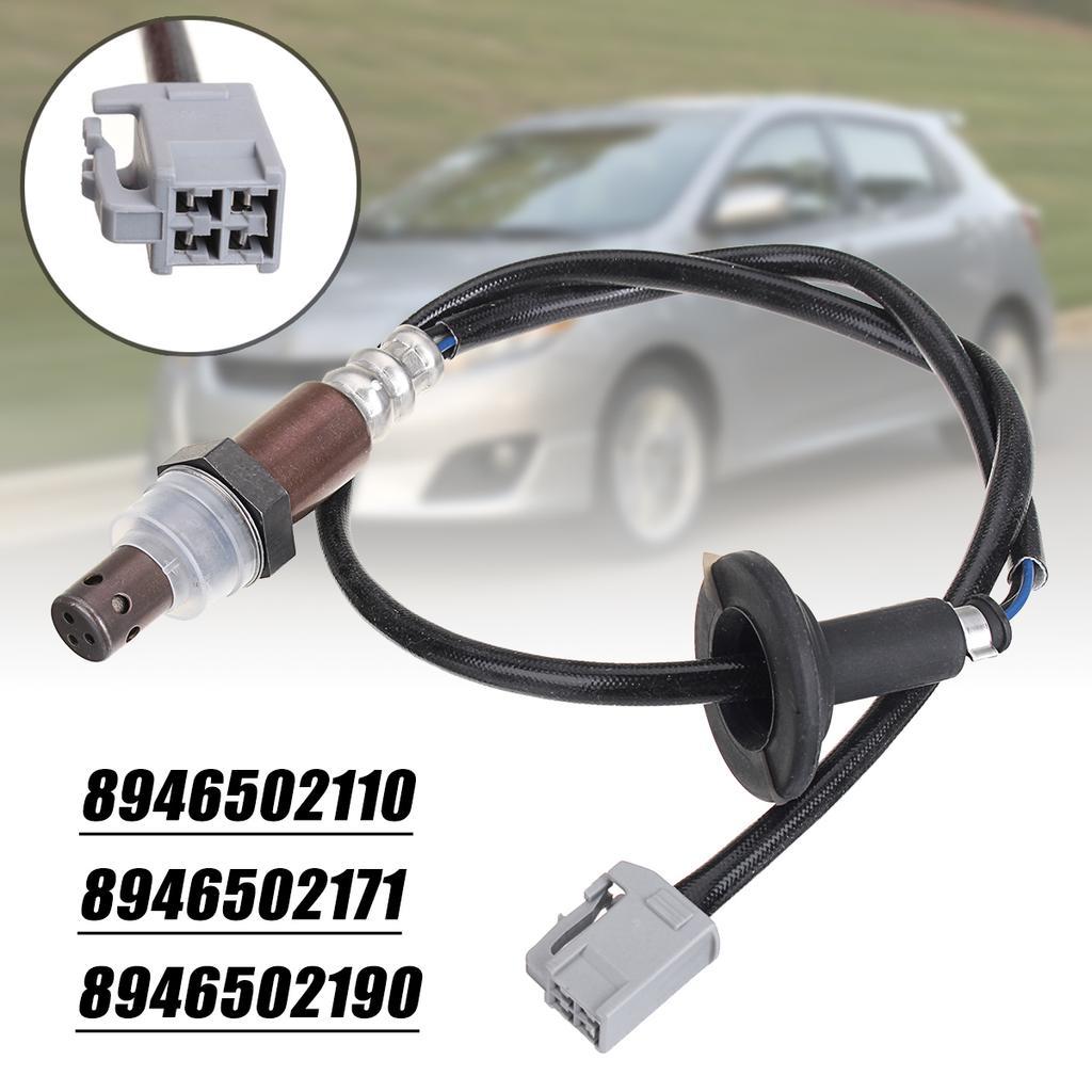 2Pcs Upstream /& Downstream 02 Oxygen O2 Sensor For Pontiac Vibe Toyota Matrix