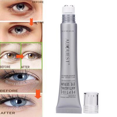 Auquest 20g Anti Wrinkle Eye Cream Firming Moisturizing Remove