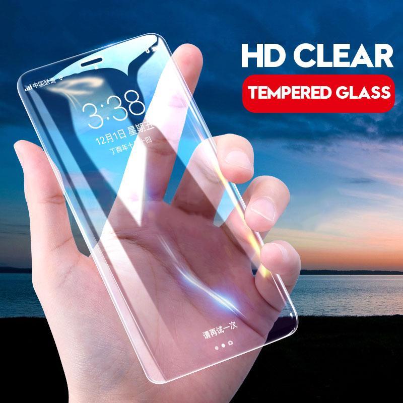Для Apple iPhone, Samsung Huawei Xiaomi Redmi и т.д. Телефон Премиум закаленное стекло протектор экрана