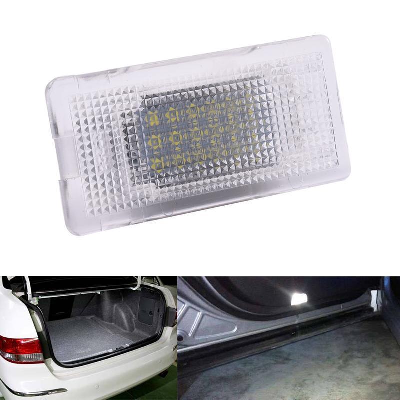 BMW E46 E39 E60 E61 E38 E63 E64 3 5 6 7 Series INTERIOR LIGHT GLOVE BOX LIGHT...