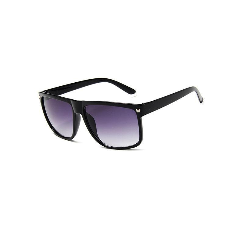 Мода площади Солнцезащитные очки Ретро очки тени для мужчин Открытый вождения очки Блокирование Glare UV400 купить недорого — выгодные цены, бесплатная доставка, реальные отзывы с фото — Joom
