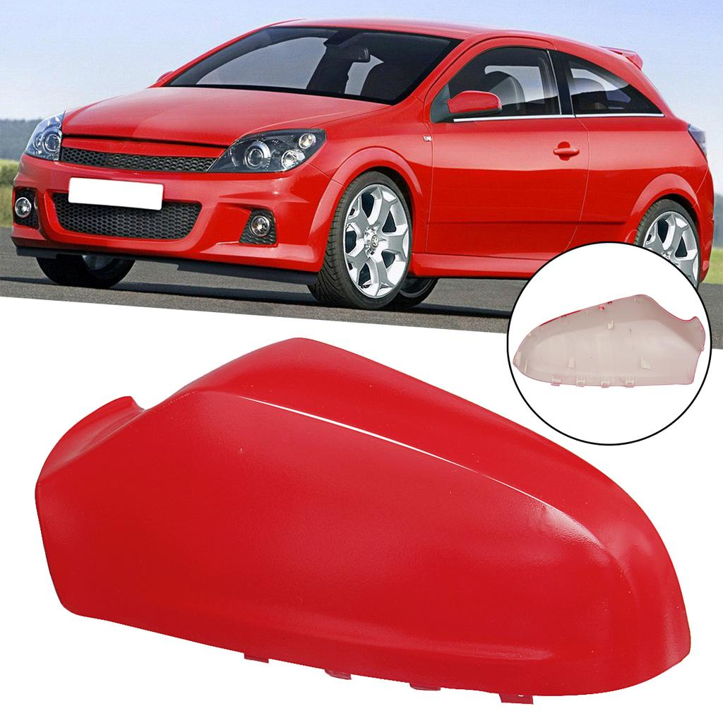 VAUXHALL ASTRA 2005-2009 NEW FRONT WING LEFT HAND PAINTED N//S