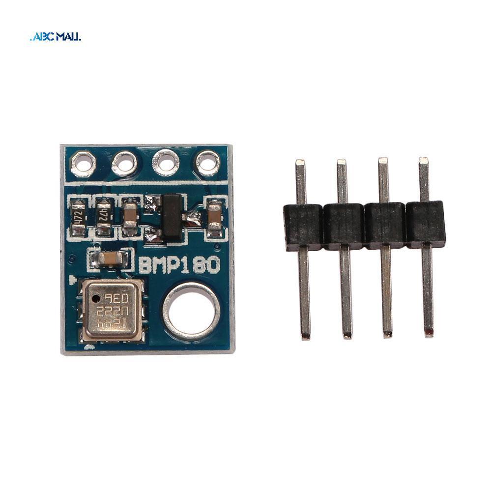 Digital Air Pressure Sensor Module Kit Circuit Board Replacement For Diy Project Paper Pcb Universal 5x7cm 2 Of 3