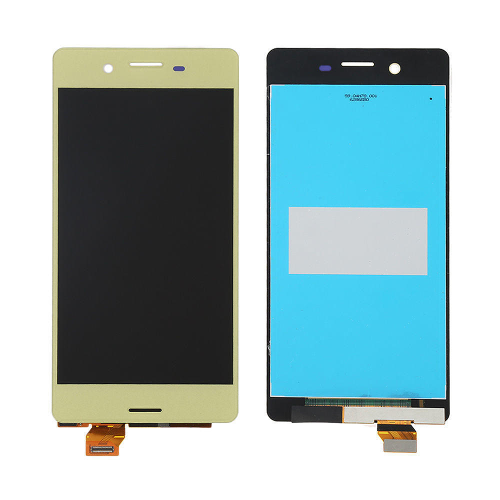 For Screen Sony Lcd Xperia X F5122 Performance F5121 Touch D5803 D5833 Z3 Mini Compact Original Black 1 Of 6