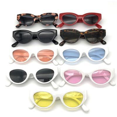316b905072f1 Oahu Vintage Clout Goggles Unisex Sunglasses Rapper Oval Shades Grunge  Glasses