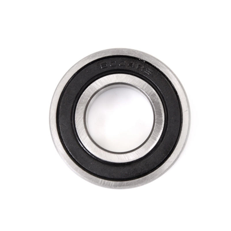 6004RS 20x42x12 Sealed 20mm//42mm//12mm Deep Groove Radial Ball Bearings
