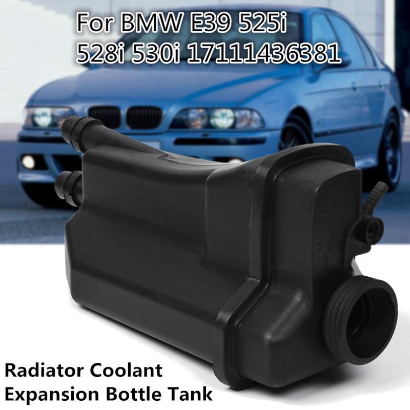 Ausgleichsbehälter 5er 7er Original BMW 17111436381