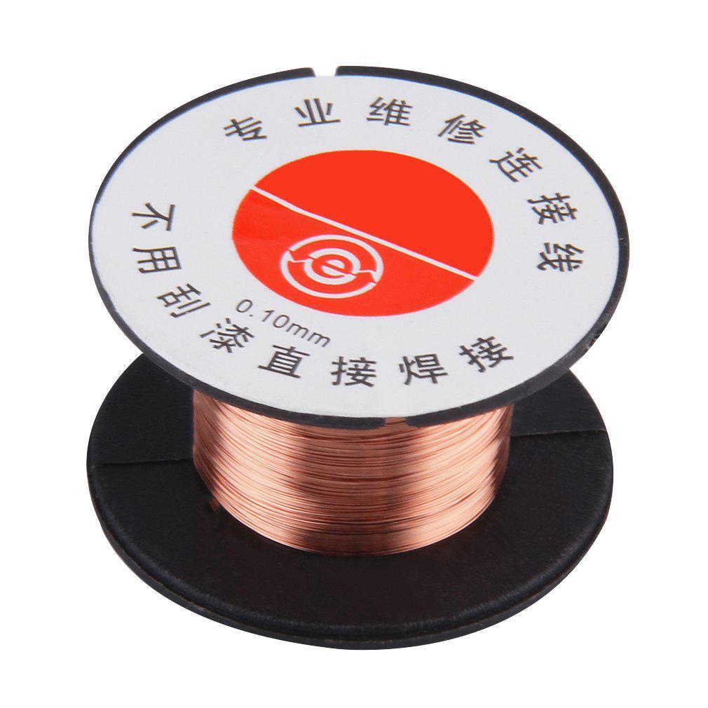 200/m//Rouleau 30/AWG Fil de cuivre de cadeau unique M/èche c/âble /électrique de 0,25/mm Core Diam/ètre pour carte m/ère pour ordinateur portable PCB de soudure/ /5/couleurs