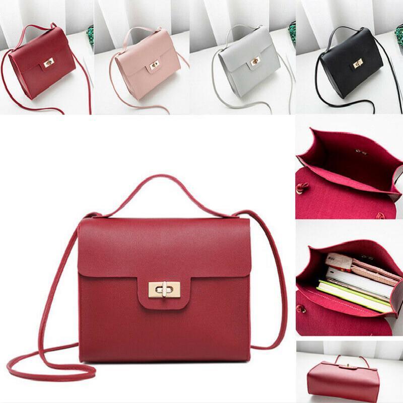 Новый простой сумочка сумки Кошелек Мобильный мессенджер мешок фото