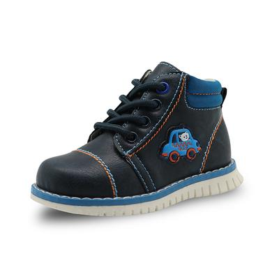 Apakowa Kids Boys Spring//Autumn Boots Toddler