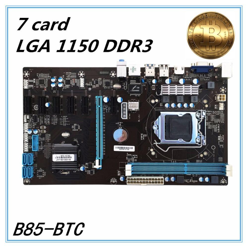 Placa de baza Biostar TBBTC PRO, DDR4, - controlappetit.ro