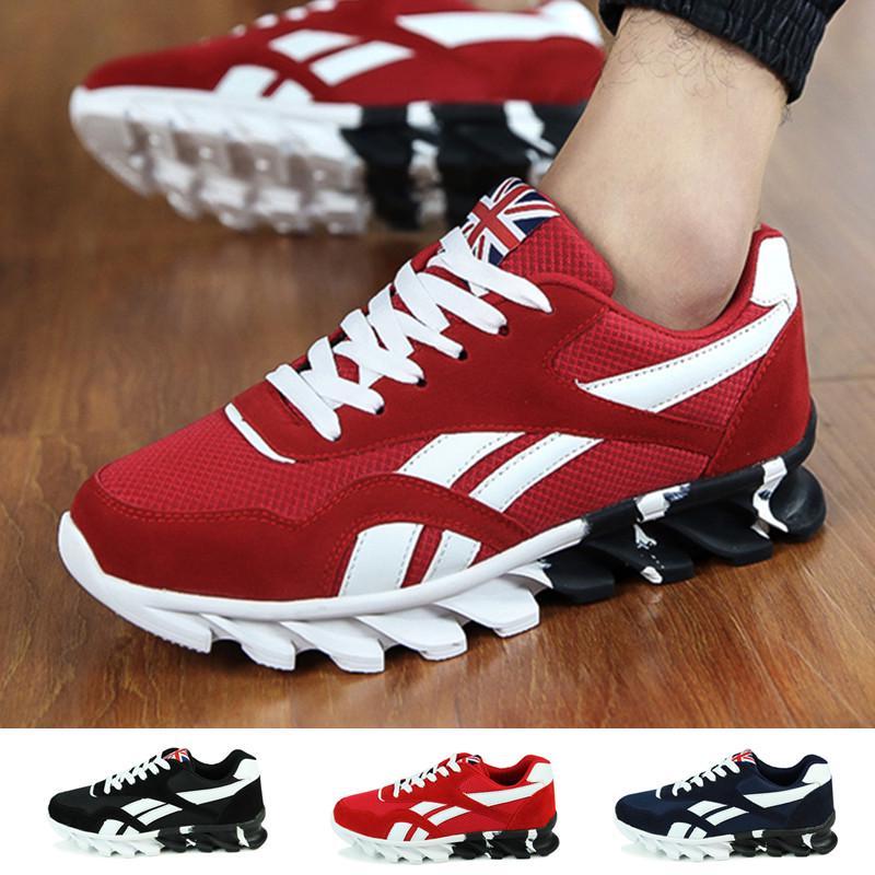 Pantofi sport Reebok NPC II pentru barbati, Negru, 42
