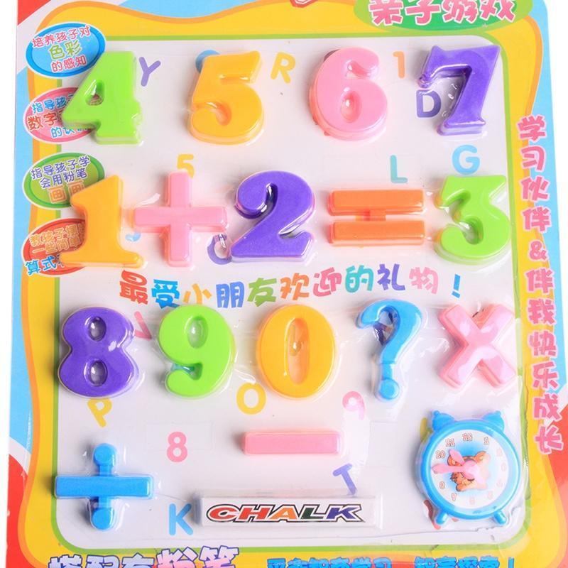 26 Buchstaben lernen Mathematik Spielzeug Kühlschrank Kühlschrank ...