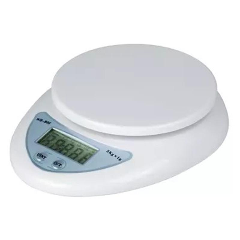 500g Electronic Pocket Spoon Digital LCD Weighing Scale Food Kitchen Device LD