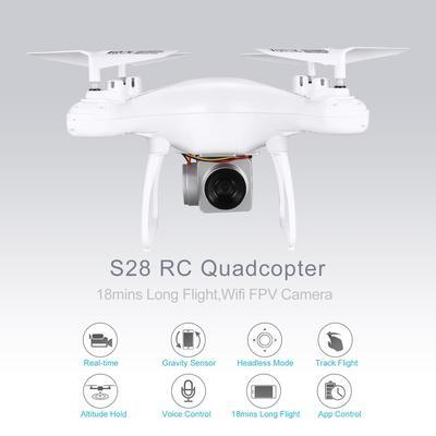4 Stück Kunststoff Propellerabdeckung Staubdicht für RC Quadcopter Drohne