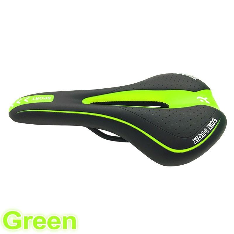 Bicycle Cycle Bike MTB Saddle Road Mountain Sports Cushion Pad Seat Soft W0T6