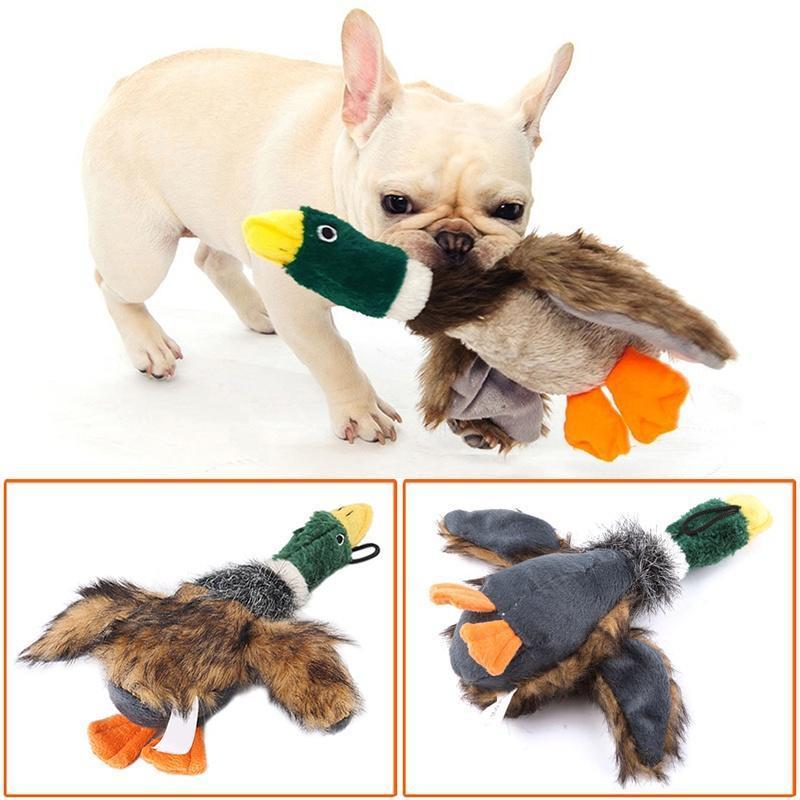 Звук игрушки для собак