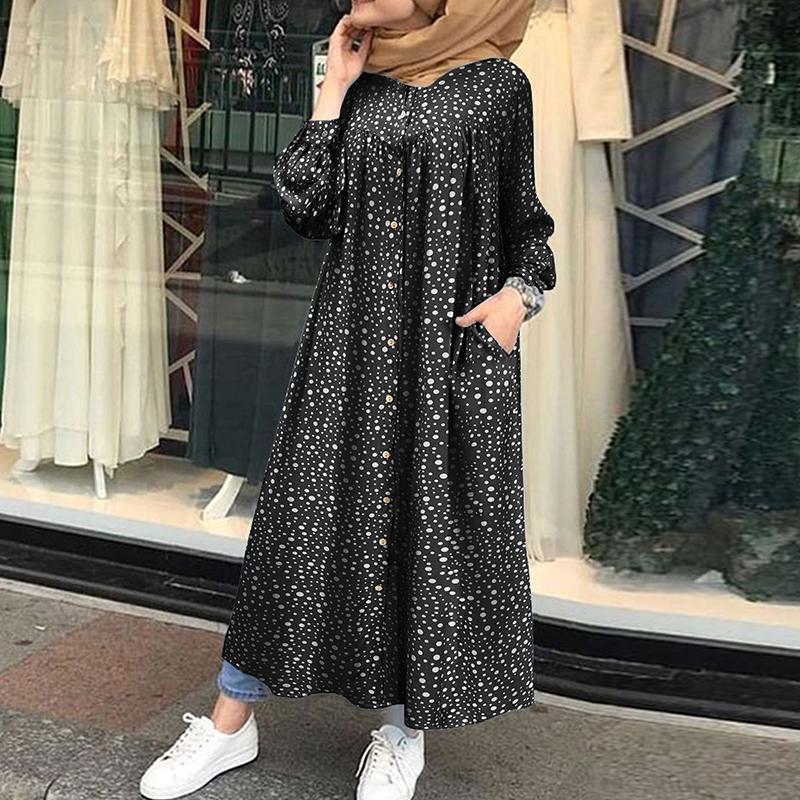 Bat Print Pleated Tunic Dress with Black Lace Cloak Lazapa Sling Dress for Women Fashion Slim Midi Dress Lapel Short Sleeve Evening Dress Cosplay Halloween Costume