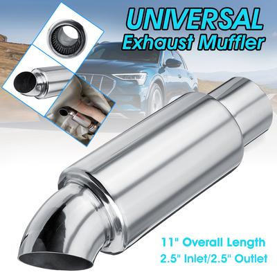Car tuning turbine whistle exhaust pipe sounder sounder