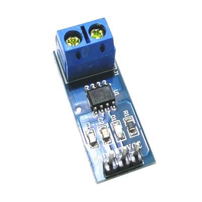 30A Range Current Sensor Module ACS712 Module for Arduino
