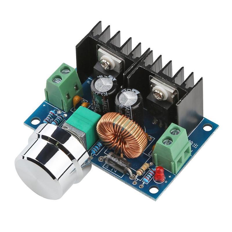 Modulo Step Down AC24V-DC12V per regolatore convertitore di alimentazione auto
