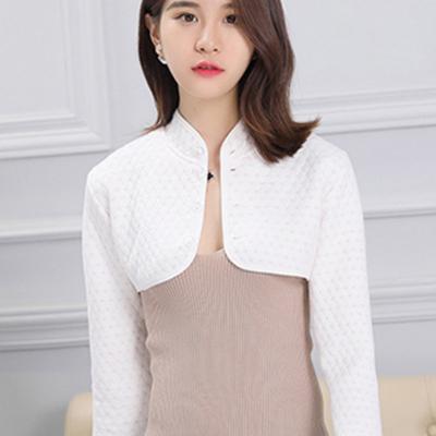 Women Kimono Open Cardigan Sheer See Through Jacket Mesh Shiny Coat Shrug Bolero