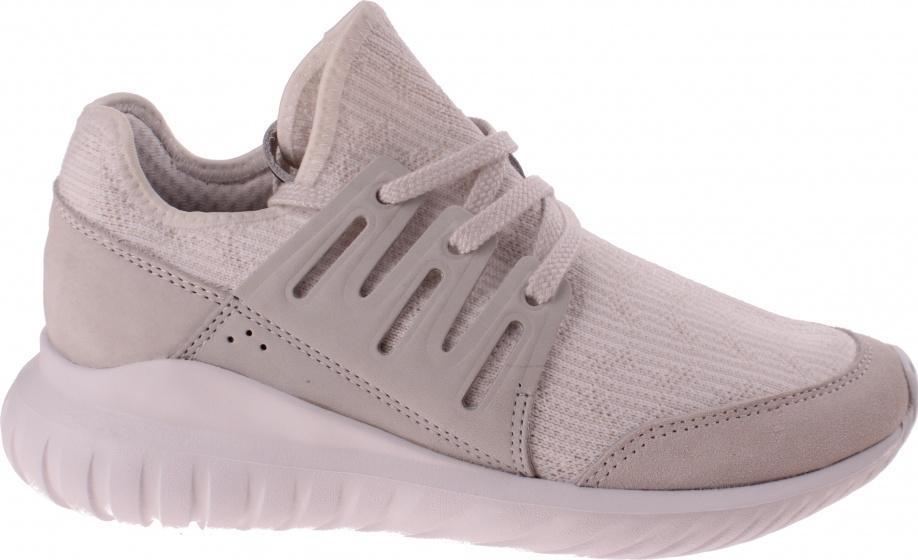 Adidas for Radial Tubular Man Pk S76714 Sneakers One Size Gray White