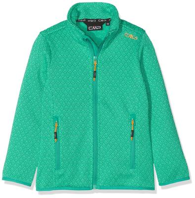 CMP Girls Strick Fleece Jacket