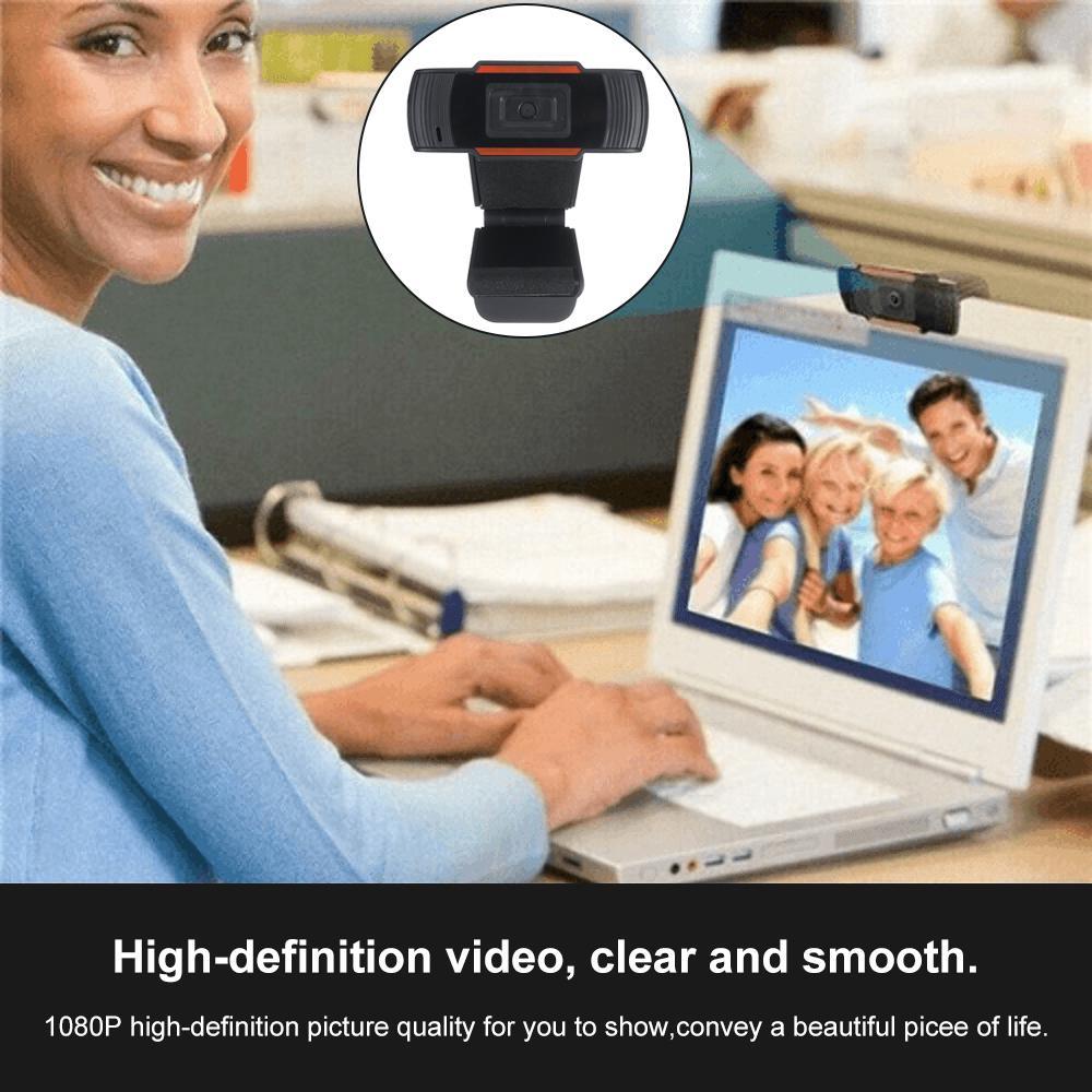 переносная веб камера для ноутбука