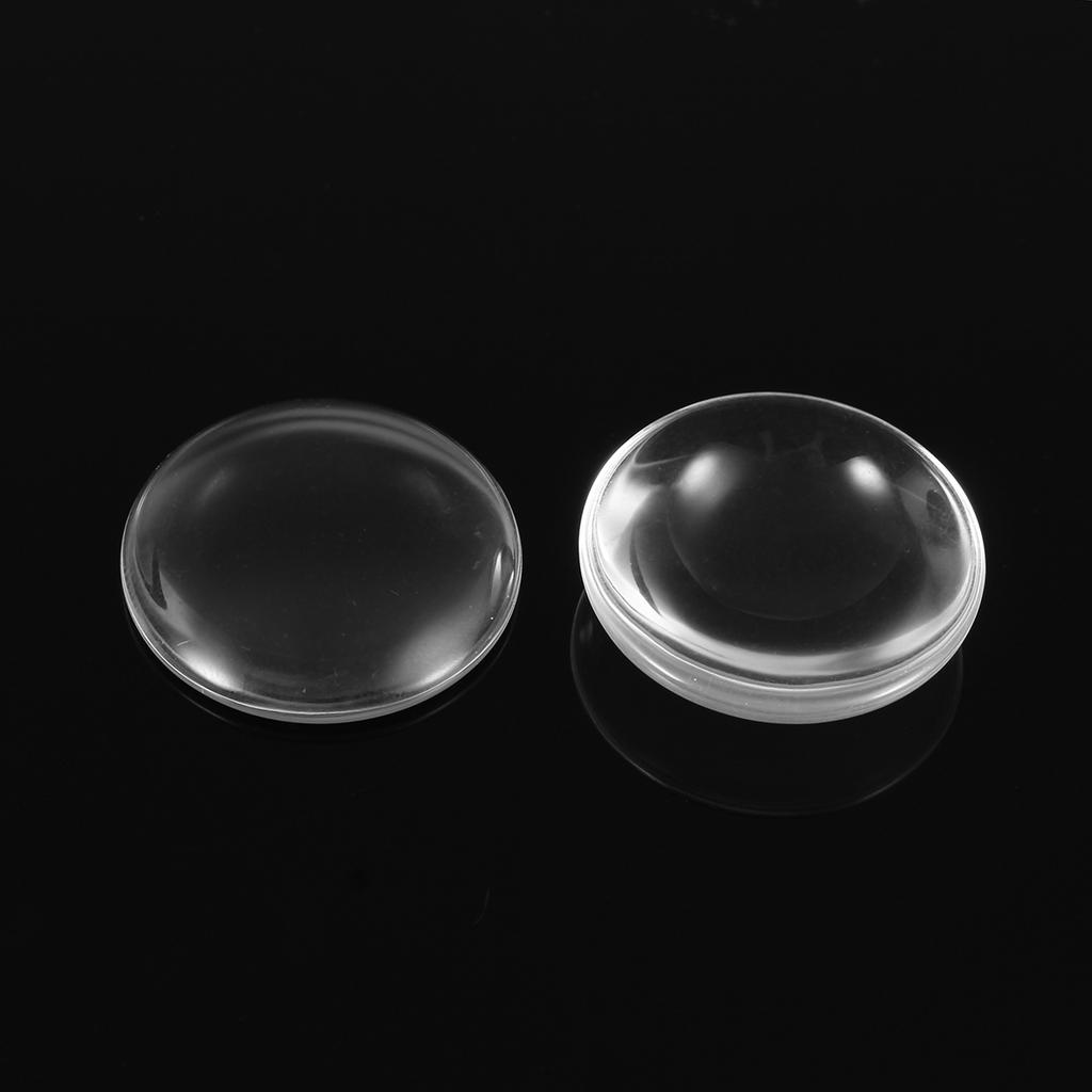c10m 100pcs 10mm High-quality glass cabochon,transparent round domed glass,Clear Photo Glass,Wholesale glass