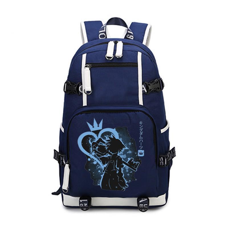 16 Best Luminous Backpack images | School bags, Backpacks