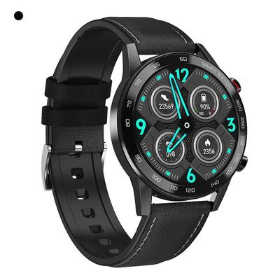 2021 Smart Watch 1.3-inch AI Voice Assistant Remote Control Camera Bluetooth Call Smart Sports Suitable for Many Occasions
