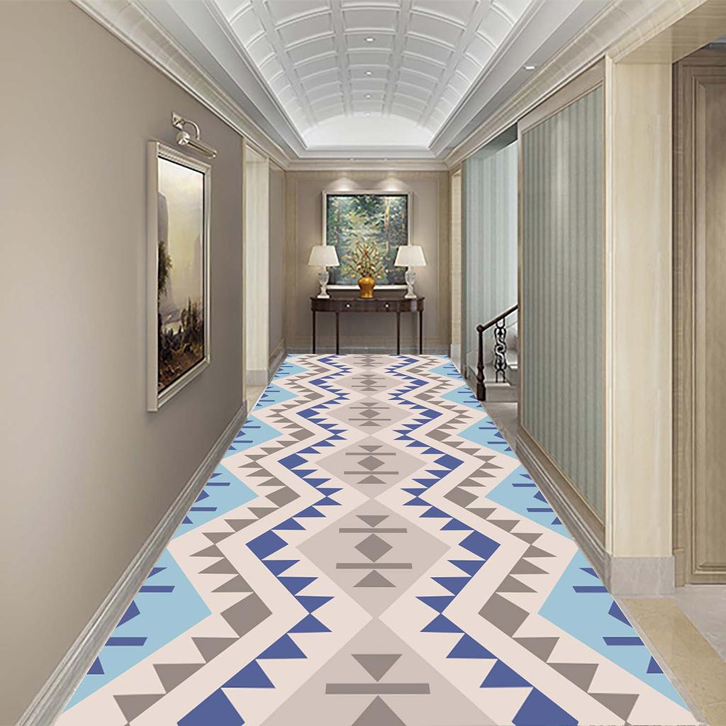 Summer Style Long Lobby Carpet Fresh Green Grass Pattern Stairway Hallway Home Corridor Carpet Aisle Party Wedding Red Area Rugs Buy From 32 On Joom E Commerce Platform