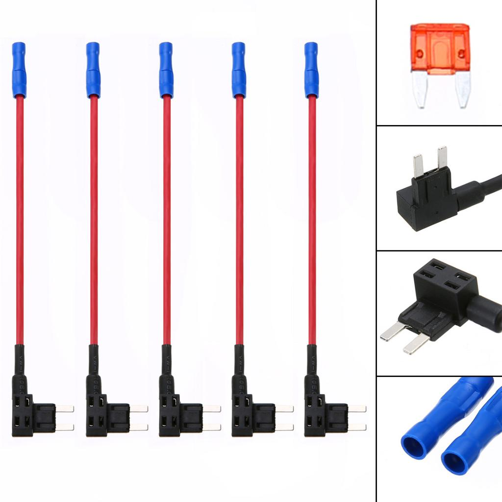 Photovoltaic Fuse Diode Connector Solar Panel Switch Box  Fuse Adapter 10//15//20A