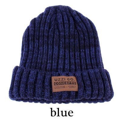 Primavera unisex gorrita tejida otoño invierno caliente lana Knit del  casquillo del sombrero del ganchillo de dbbbdc6b73f