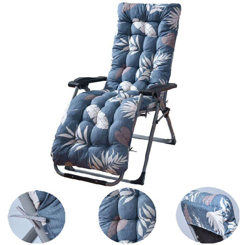 High Back Chair Soft Cushion Pillow Indoor Outdoor Lounge Chair Pad Cover Buy At A Low Prices On Joom E Commerce Platform