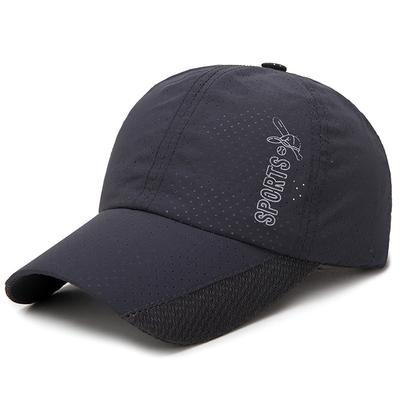 d999b158 100% Cotton Cap Blank Caps Dad Hat No Embroidery Mens Cap Hat for ...