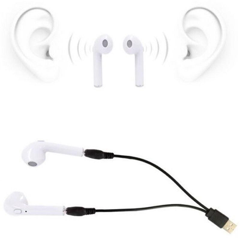 HBQ TWS мини беспроводные наушники гарнитуры Bluetooth наушники для ... a719c6ee659ac